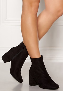 New Look Clarissa Ankle Boots Black Bubbleroom.fi