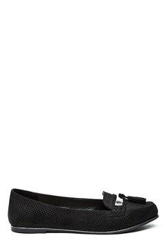 New Look Knicked Loafer Black Bubbleroom.fi