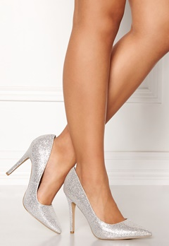New Look Scooch 4 heel Silver Bubbleroom.fi