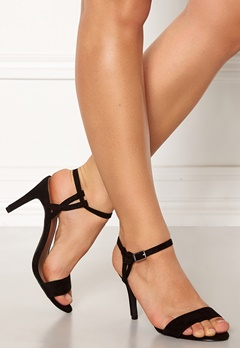 New Look Simble Twist Sandal Black Bubbleroom.fi