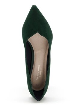 New Look Skal Shoes Dark Green Bubbleroom.fi