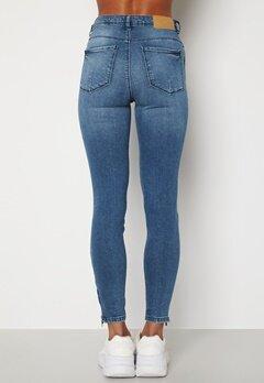 Noisy May Kimmy Ankel Dart Jeans  Bubbleroom.fi