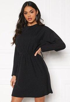OBJECT Freya Dress Black Bubbleroom.fi