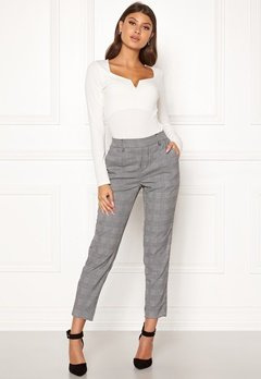 OBJECT Lisa Slim Pant Gardenia Bubbleroom.fi