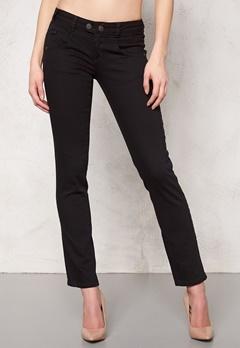 OBJECT UP-C Jeans OBB164 Black Bubbleroom.fi