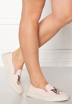 Odd Molly Speed Up Slip-in Sneaker Rose Bubbleroom.fi