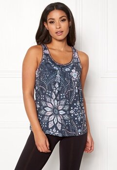 Odd Molly Sweat It Tank Dark Navy Bubbleroom.fi