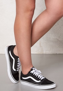 Vans Old Skool Black/White Bubbleroom.fi