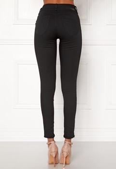 TIFFOSI One-Size Double Up Jeans Black Bubbleroom.fi