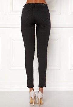 TIFFOSI One-Size Jeans Black Bubbleroom.fi