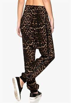 One teaspoon Arizona Tulum Pant Leopard Bubbleroom.fi