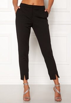 ONLY Carolina Cigarette Pants Black Bubbleroom.fi