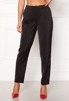 ONLY Gaby Sophie Pants Black Bubbleroom.fi