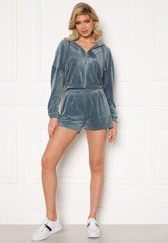 ONLY Laya Shorts Blue Mirage Bubbleroom.fi
