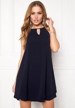 ONLY Mariana Myrina s/l Dress Night Sky Bubbleroom.fi