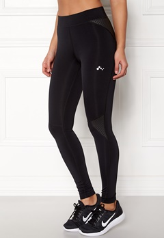 ONLY PLAY Boom Shape Up Tights Black Bubbleroom.fi