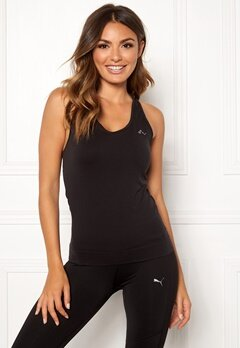 ONLY PLAY Christina Seamless Top Black Bubbleroom.fi