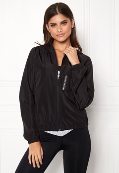 ONLY PLAY Fannie Hood Jacket Black Detail Bubbleroom.fi