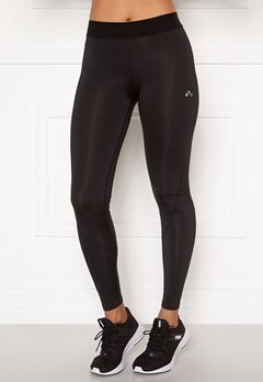 ONLY PLAY Gill Training Tights Black Bubbleroom.fi