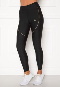 ONLY PLAY Jacinte HW Training Tights Black Bubbleroom.fi