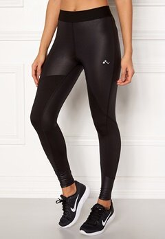 ONLY PLAY Lucilla Training Tights Black Bubbleroom.fi