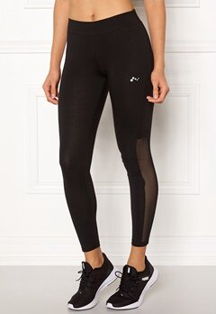ONLY PLAY Mathilda Jersey Leggings Black Bubbleroom.fi
