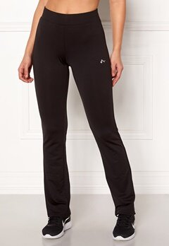 ONLY PLAY Nicole Jazz Training Pant Black Bubbleroom.fi
