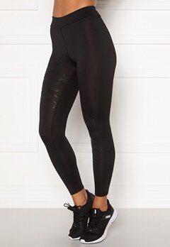 ONLY PLAY Nigella 7/8 Sports Tights Black Bubbleroom.fi