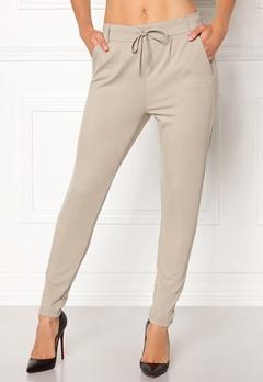 ONLY Poptrash Easy Pants Pure Cashmere Bubbleroom.fi