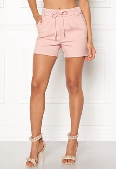 ONLY Poptrash Easy Shorts Rose Smoke Bubbleroom.fi