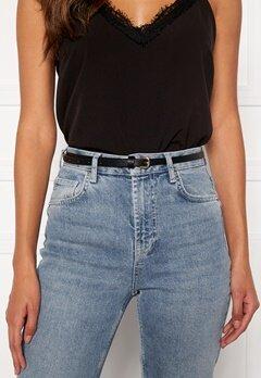 ONLY Tessie Jeans Belt Black Bubbleroom.fi