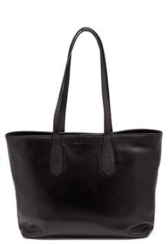 TIGER OF SWEDEN Ornitia Bag Black Bubbleroom.fi