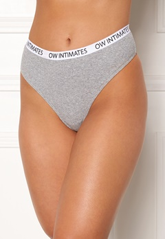 OW Intimates Chloe Bottom Grey Bubbleroom.fi