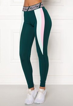 PUMA Own It Full Tight 006 Green Bubbleroom.fi