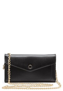 Pieces Bumba Wallet Black Bubbleroom.fi