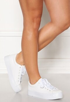 Pieces Carma Sneaker White Bubbleroom.fi