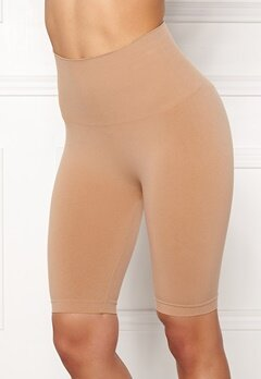 Pieces Imagine Shapewear Shorts Natural Bubbleroom.fi