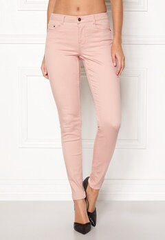 Pieces Push-Up Iotto MW Jeans Evening Sand Bubbleroom.fi