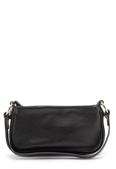 Pieces Rasmine Shoulder Bag Black Bubbleroom.fi