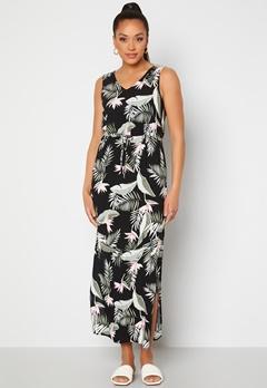 VERO MODA Simply Easy Maxi Dress Black Bubbleroom.fi
