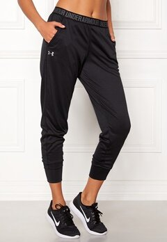 Under Armour Play Up Pant Black Bubbleroom.fi