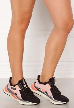 PUMA Lqdcell Shatter Sneakers Black/Peach Bubbleroom.fi