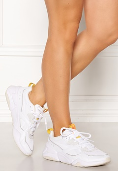 PUMA Nova Sneakers 002 White Bubbleroom.fi