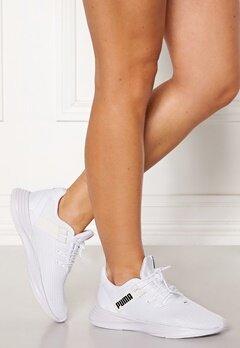 PUMA Radiate XT Sneakers 002 White Bubbleroom.fi