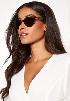 Quay Australia Rumours Sunglasses Tort/Green Bubbleroom.fi