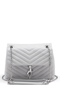 Rebecca Minkoff Edie Xbody Pebble Bag Ice Blue Bubbleroom.fi