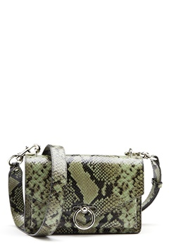Rebecca Minkoff Jean Md Shoulder Bag Thyme Bubbleroom.fi