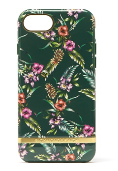 Richmond & Finch Iphone 6/7/8 Case Emerald Bubbleroom.fi