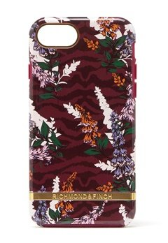Richmond & Finch Iphone 6/7/8 Case Floral Bubbleroom.fi