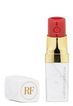 Richmond & Finch Lipstick Powerbank White Bubbleroom.fi